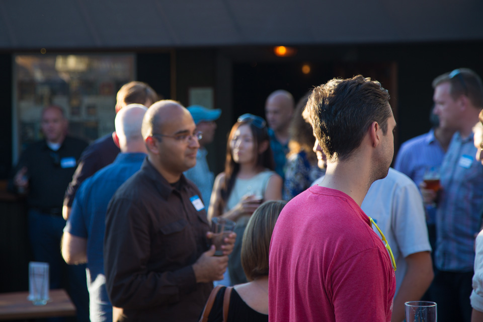 Recap From the UX Happy Hour in Eagle Rock
