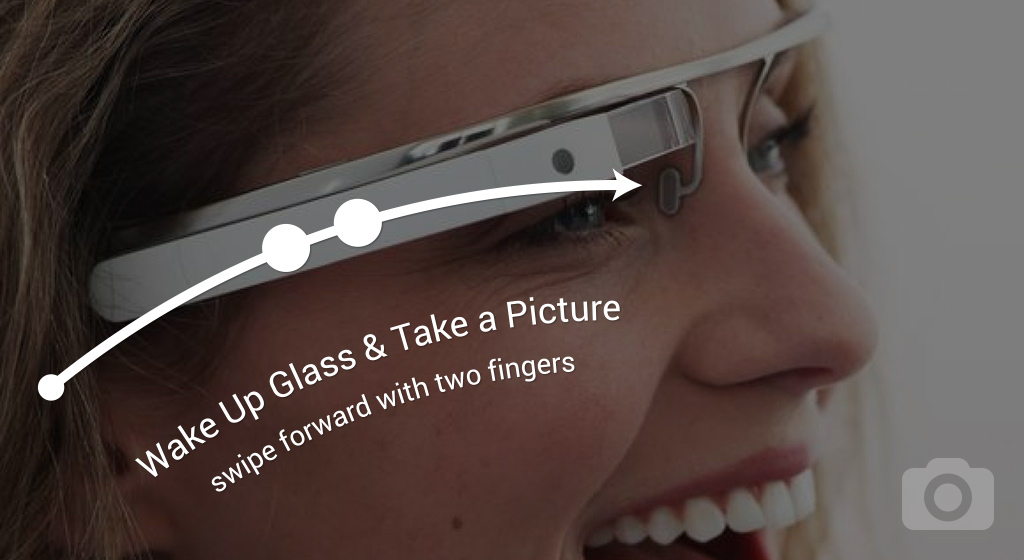 Usability Improvements for Faster & More Predicable Pictures With Google Glass